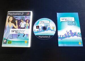 JEU-Sony-PLAYSTATION-2-PS2-SINGSTAR-POP-HITS-4-Kyo-Luke-Soha