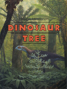 Dinosaur-Tree-children-039-s-book-signed-and-customized