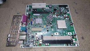 Carte-mere-HP-432861-001-409305-004-409306-000-SOCKET-AM2