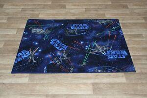 Star Wars Rug Millennium Falcon 133cm x