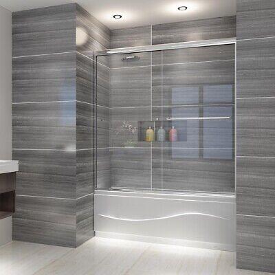 Byp Sliding Bathtub Doors