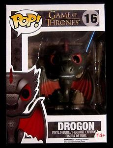Game Of Thrones Drogon Vinyl Figur Funko Pop!
