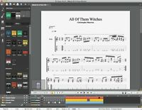 Arobas Music Guitar Pro 6 (download) on sale