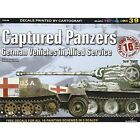 Captured Panzers: German Vehicles in Allied Service by Marek Jaszczolt (Paperback, 2013)