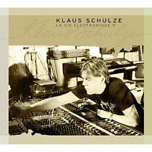 Klaus-Schulze-La-Vie-Electronique-Volume-9-CD