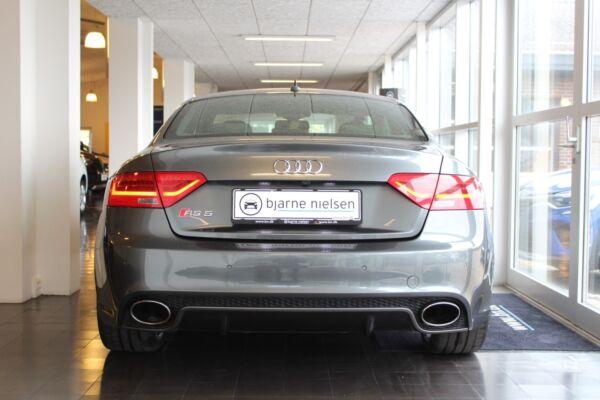 Audi RS5 4,2 FSi Coupé quattro S-tr. - billede 3