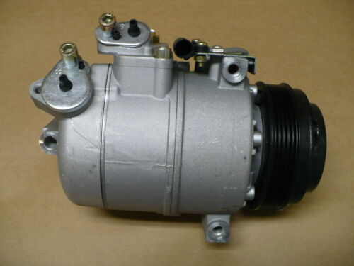 2001 2002 2003 BMW 525i 530i NEW A//C AC COMPRESSOR KIT FOR