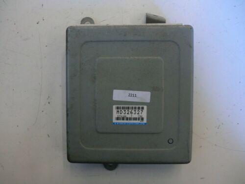 MD326327MITSUBISHI OEM ENGINE CONTROL MODULE UNIT ECU ECM PCM