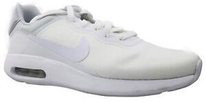 Details zu Nike Air Max Modern Essential Herren Sneaker Turnschuhe weiss Gr. 40,5 47 NEU