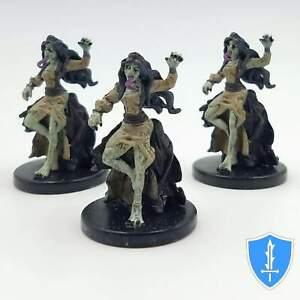 Skeleton Undead Horde #1 Pathfinder Battles D/&D Mini