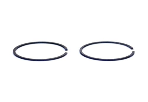 PISTON RINGS FOR HUSQVARNA 55 46mm X 1.5 PISTON RINGS 46X1.5