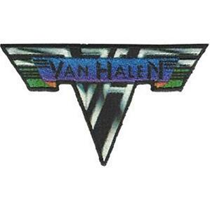 OFFICIAL-LICENSED-VAN-HALEN-METAL-LOGO-SEW-ON-IRON-ON-PATCH-METAL-ROTH