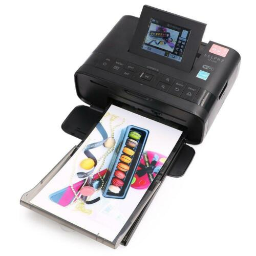 2PK KP-108IN Color 3X Ink /& 108 Paper Set for Canon Selphy CP910 CP1200 CP1300