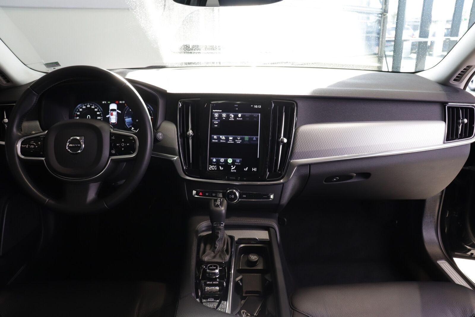 Volvo V90 D5 235 Inscription aut. AWD
