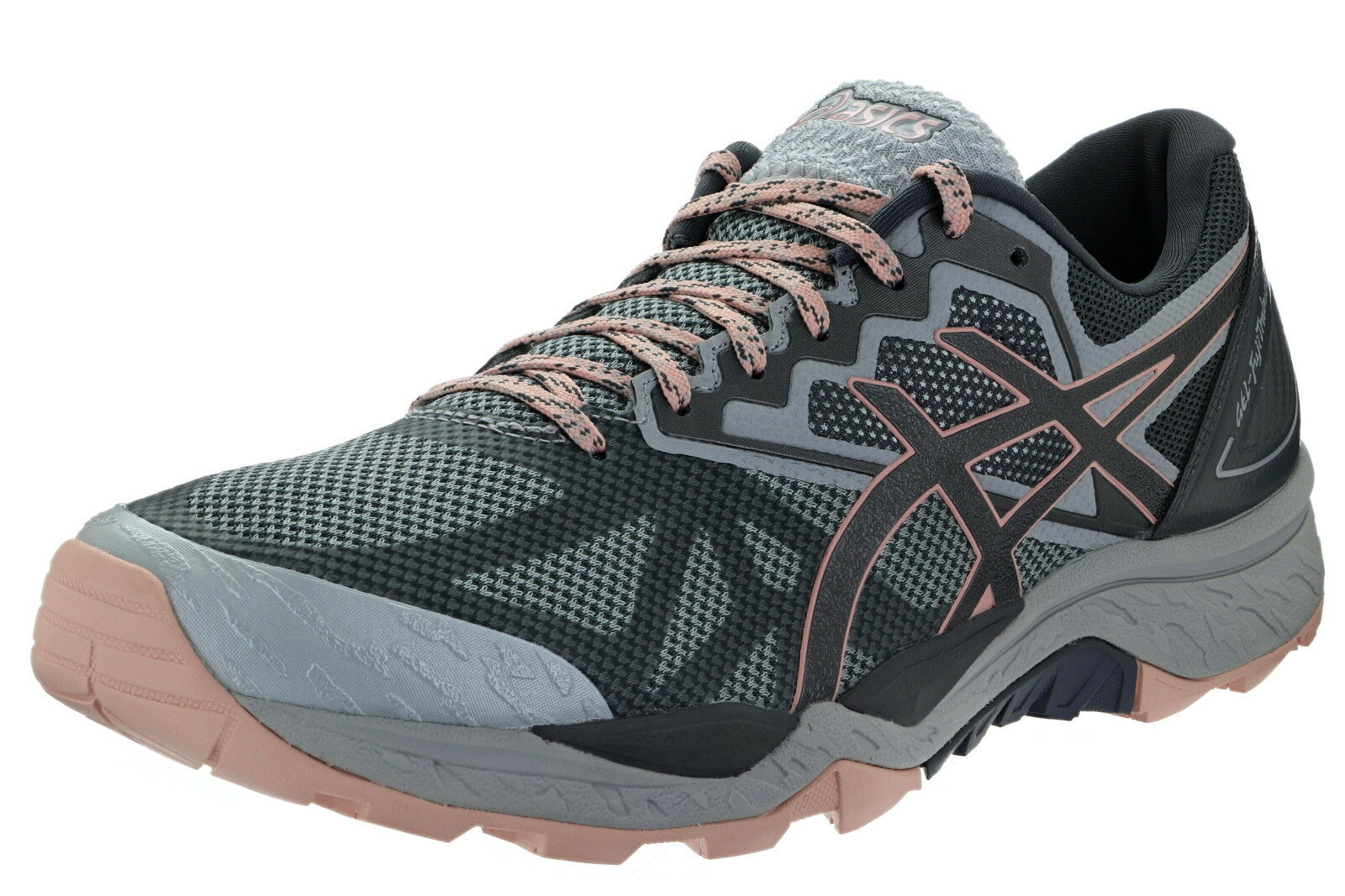 Asics Gel-FujiTrabuco 6 Damenschuhe Medium Width Trail Running Schuhes T7E9N-9697