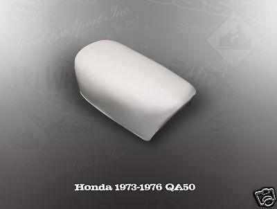 QA50 Replacement seat cover Honda QA 50  1973-75    016