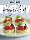New Finger Food by The Australian Women's Weekly (Paperback, 2002)