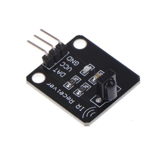 1PCS Digital 38KHz Receptor de Infrarrojos para Arduino Compatible R