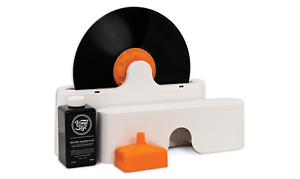 Graphite Vinyl Styl  Groove Record Carrying Case Electronics Media ...