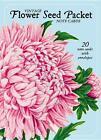 Vintage Flower Seed Package Note Cards (2015)