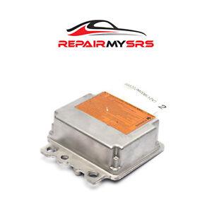 Image Is Loading Toyota Rav4 Srs Airbag Module Reset Clear Crash