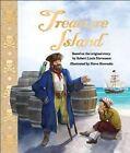 Treasure Island Stevenson Robert Louis 1472367235