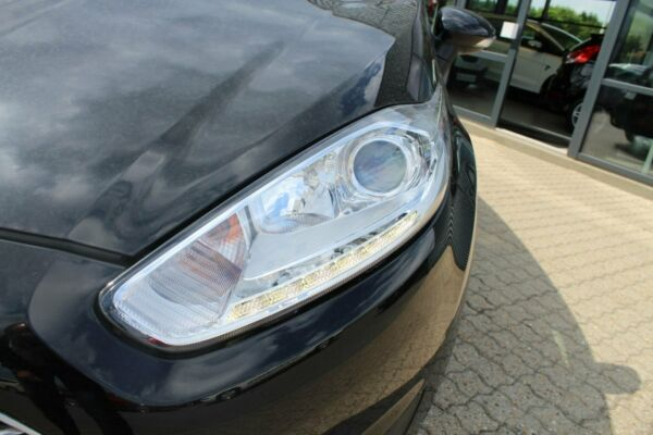 Ford Fiesta 1,0 SCTi 100 Titanium X - billede 2