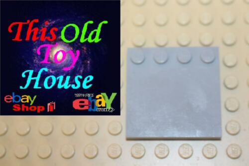 Lego 6179 4x4 Plate Tile Modified 4 Studs on one side CHOICE of COLOR