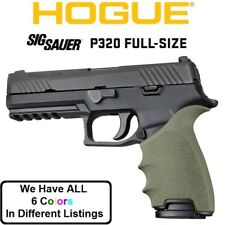 Sig Sauer P320 Compact Small OD Green Grip Module for sale