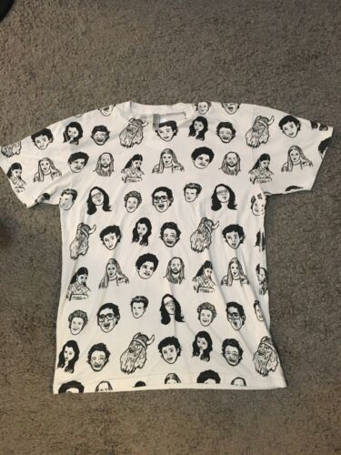 Freaks and Geeks tshirt (rare) Men's size M