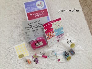 American-Girl-Diabetes-Care-Kit-For-Doll-NEW-School-Health-Care-School