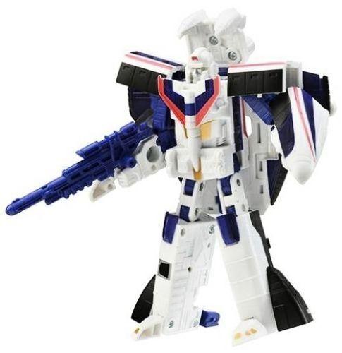 Transformers Classics ASTROTRAIN Complete Deluxe Hasbro Rid
