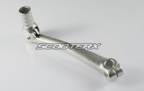Gear Foot Shift Lever Folding Pedal Aluminum Artic Cat Enduro YZ KX RM YZF KM ZX