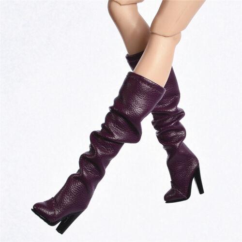 Folds Shoes Fit Meteor east 59th Fashion Royalty FR2 FR6.0 NU.face Jason Wu #28