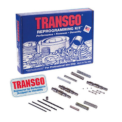 TransGo RE5R05A-HD2 Fits Nissan Tittan Aramda 350Z Heavy Duty Jatco 5 Speed Auto
