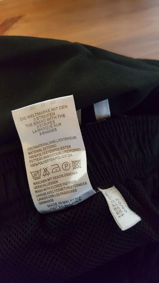 Bukser, Adidas, str. L