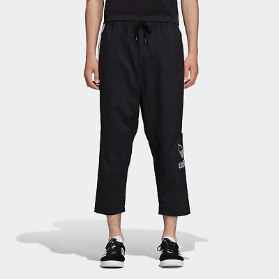 Nike Kyrie Pants Mens Black Active Wear Solid With Zippers Athleisure AJ3389-010