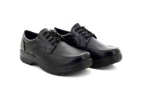Coupe Dr Décontracté Chaussures À Patrick Large James Lacets Othopaedic qE7wE