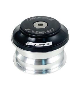 "Fast Shipping FSA ORBIT Z 1-1//8/"" 44mm Threadless 1-1//8/"" Headset With Top Cap"