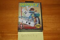 Paperboy (sega Genesis) - Sealed Us Version, Rare