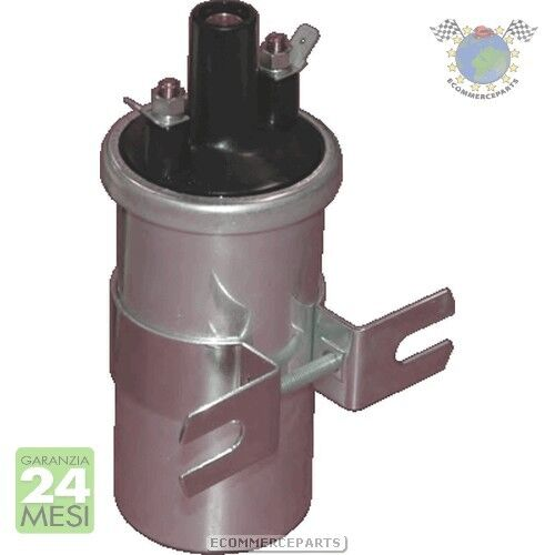 B63MD BOBINA DI ACCENSIONE Meat FIAT 850 Coupe Benzina 1964/>1972