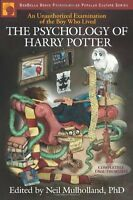The Psychology Of Harry Potter: An Unauthorized Examination Of The Boy Who Lived on sale