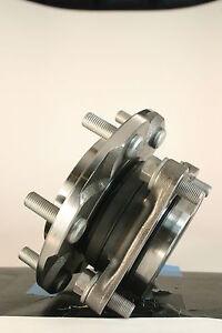 05-20 Tacoma 4x4 complete KOYO Front Wheel bearing assembly