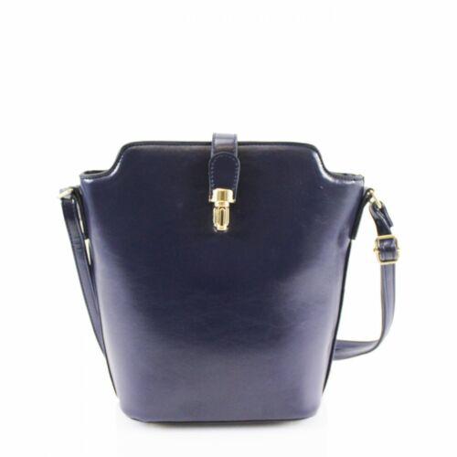 Fashion Women Bucket Style JM909 Buckle Cross Body Ladies Shoulder Side Hand Bag