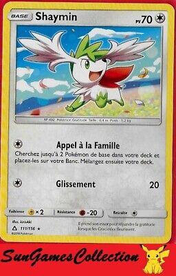 ☺ Carte Pokémon Blizzaroi REVERSE 38//156 VF NEUVE SL5 Ultra Prisme