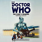 Doctor Who: The King's Demons: A 5th Doctor Novelisation by Terence Dudley (CD-Audio, 2016)