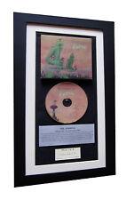 DINOSAUR Jr. Farm CLASSIC CD Album GALLERY QUALITY FRAMED+EXPRESS GLOBAL SHIP