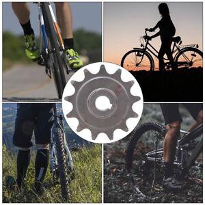 13-Dientes-Pinon-Engranaje-Motor-Bicicleta-Cadena-Rueda-para-Bicicleta-Ordinaria