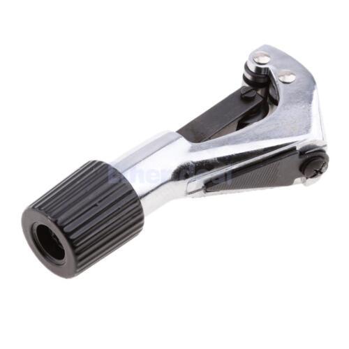 Aluminium Rohrschneider Rohrschere Rohrabschneider 3-30mm//4-28mm