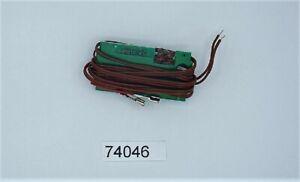 Märklin 74046 Connection Set 1 Piece # New Original Packaging